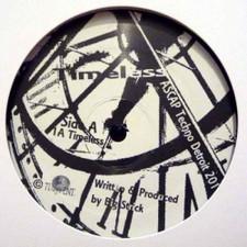 "Big Strick - Timeless - 12"" Vinyl"