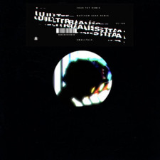 "Ultraista - Smalltalk Remixes - 12"" Vinyl"