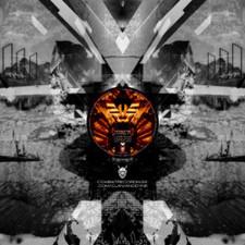 """Anodyne - 4 Empires - 12"""" Vinyl"""
