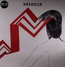 Kreidler - Den - LP Vinyl+CD