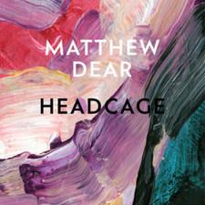 "Matthew Dear - Headcage - 12"" Vinyl"
