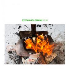 Stefan Goldmann - 05:50:00 PM - 2x LP Vinyl