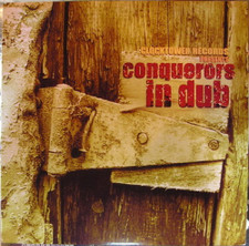 Revolutionaries - Conquerors In Dub - LP Vinyl