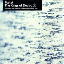 Kings Of Electro - Kings of Electro - 2x LP Vinyl