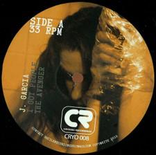 "Garcia And Garcia - Tale of Two Garcias - 12"" Vinyl"