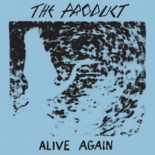 The Product - Alive Again - LP Vinyl