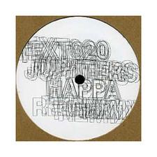 "Four Tet - Jupiters/Lion Remixes - 12"" Vinyl"