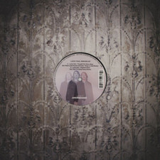 """Lucky Paul - Remixes - 12"""" Vinyl"""