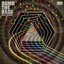 Bomb The Bass - Back To Light - LP Vinyl