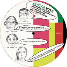 "Beastie Boys - Lee Majors Come Again - 12"" Vinyl"