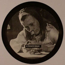 "A Private Realm - An Omen From No Man's Land - 12"" Vinyl"