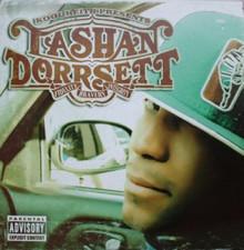 Kool Keith - Presents Tashan Dorrsett - 2x LP Vinyl