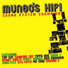 Mungo's Hifi - Sound System Champions - 2x LP Vinyl
