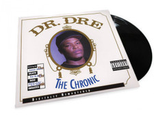 Dr. Dre - The Chronic - 2x LP Vinyl