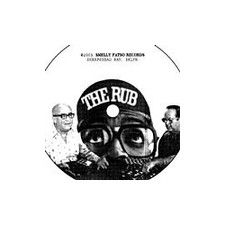 "The Rub - Remixes Vol.5 - 12"" Vinyl"