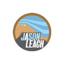 "Jason Leach - Beateater - 12"" Vinyl"