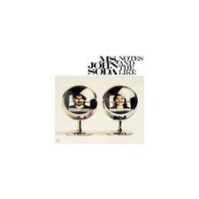 Ms. John Soda - Notes and the Like - LP Vinyl