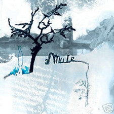 Amute - A Hundred Dry Trees - CD