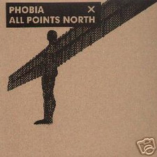 Phobia/DJ Friction - All Points North - 2x LP Vinyl
