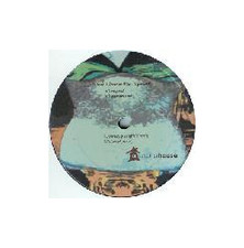 "Butane/Someone Else - Tiger Bitch - 12"" Vinyl"