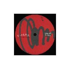 """S-Max - Lovebombing - 12"""" Vinyl"""