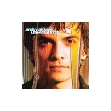 Andy Caldwell - Universal Truth - 2x LP Vinyl