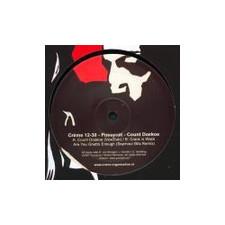 """Pussycat - Count Doekoe - 12"""" Vinyl"""