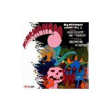 """King Honey - Trinity - 12"""" Vinyl"""