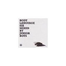 Junior Boys - Body Language Vol.6 - 2x LP Vinyl