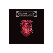 Bike For Three! - More Heart Than Brains - 2x LP Vinyl