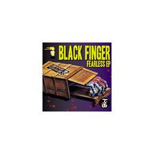 "Blackfinger - Fearless - 12"" Vinyl"