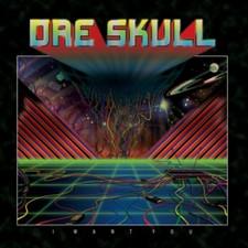 "Dre Skull - i Want You - 12"" Vinyl"