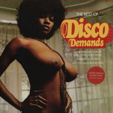 Al Kent - Best Of Disco Demands Pt.1 - 2x LP Vinyl
