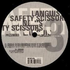 "Languis/Safety Scissors - Plug Split Vol.3 - 10"" Vinyl"