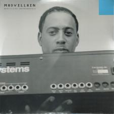Madvillain - Madvillainy Instrumentals - 2x LP Vinyl