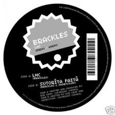 "Brackles - Lhc - 12"" Vinyl"