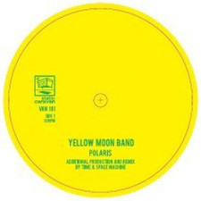 "Yellow Moon Band - Remixes - 12"" Vinyl"