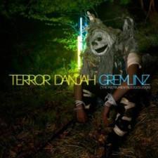 Terror Danjah - Gremlinz Instrumentals - 3x LP Vinyl