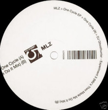 "MLZ - One Cycle - 12"" Vinyl"