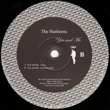 "Hasbeens - You And Me - 12"" Vinyl"