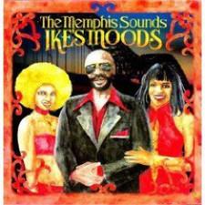 The Memphis Sounds - Ike's Moods - LP Vinyl