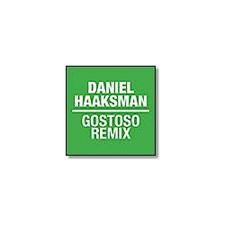 "Daniel Haaksman - Gostoso RMX - 12"" Vinyl"