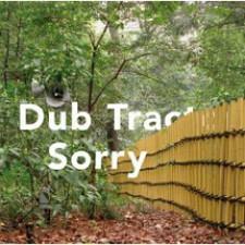 Dub Tractor - Sorry - LP Vinyl