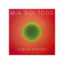 "Mia Doi Todd - Dublab Remixes - 7"" Vinyl"
