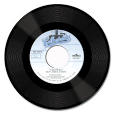 """Faith, Hope & Charity - New Birth/Each His - 7"""" Vinyl"""
