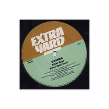 "Gamma - Killer Aps - 12"" Vinyl"