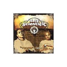 """Self Scientific - Tears - 12"""" Vinyl"""