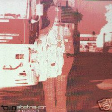 "Abstraxion Exposition - Stimuli - 12"" Vinyl"