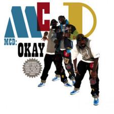 "Mcd Feat Roots Manuva - Okay - 12"" Vinyl"