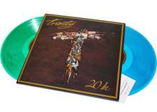 Trinity - 20 In - 2x LP Vinyl